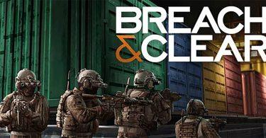 Breach & Clear Mod Apk