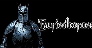 Buriedbornes -Hardcore RPG- Mod Apk