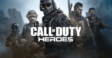 Call of Duty: Heroes Mod Apk
