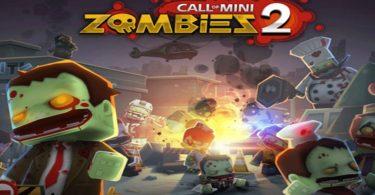 Call of Mini™ Zombies 2 Mod Apk