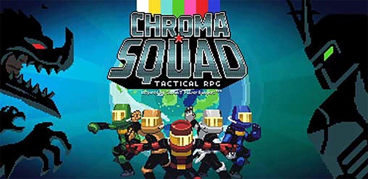 Chroma Squad Mod Apk