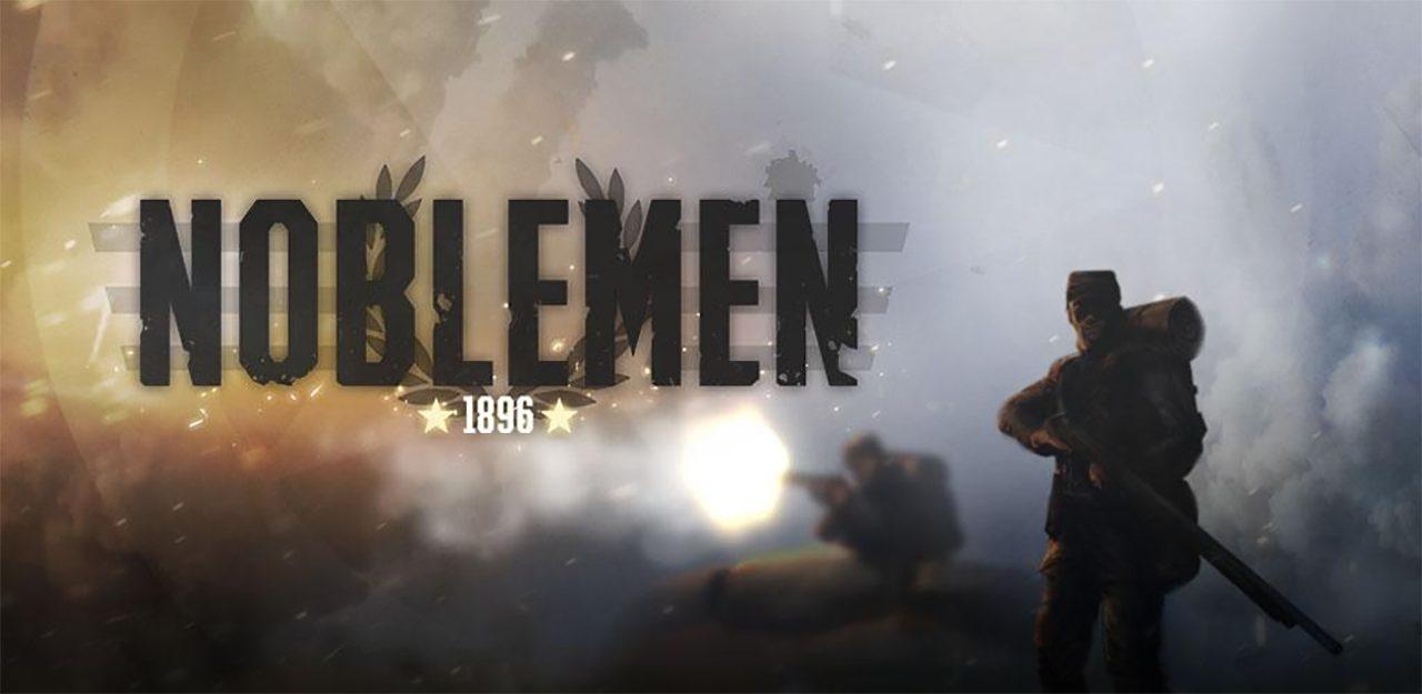 Noblemen: 1896 Mod Apk
