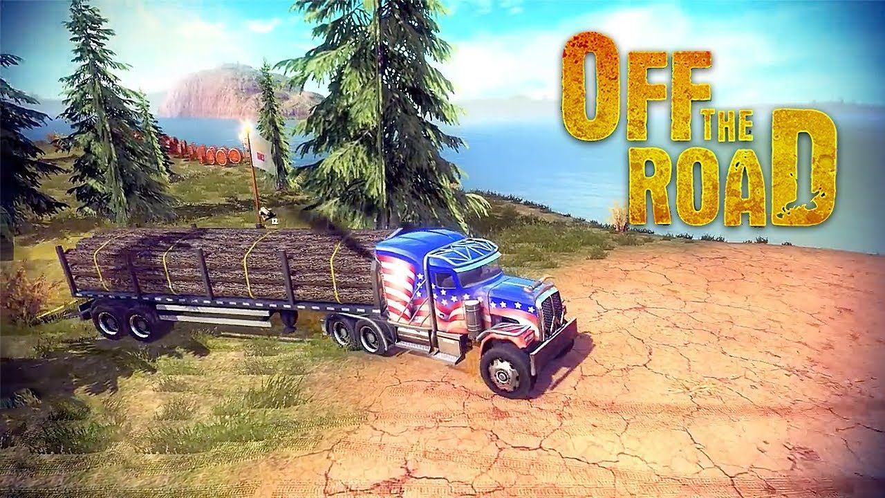 Off The Road - OTR Open World Driving Mod Apk