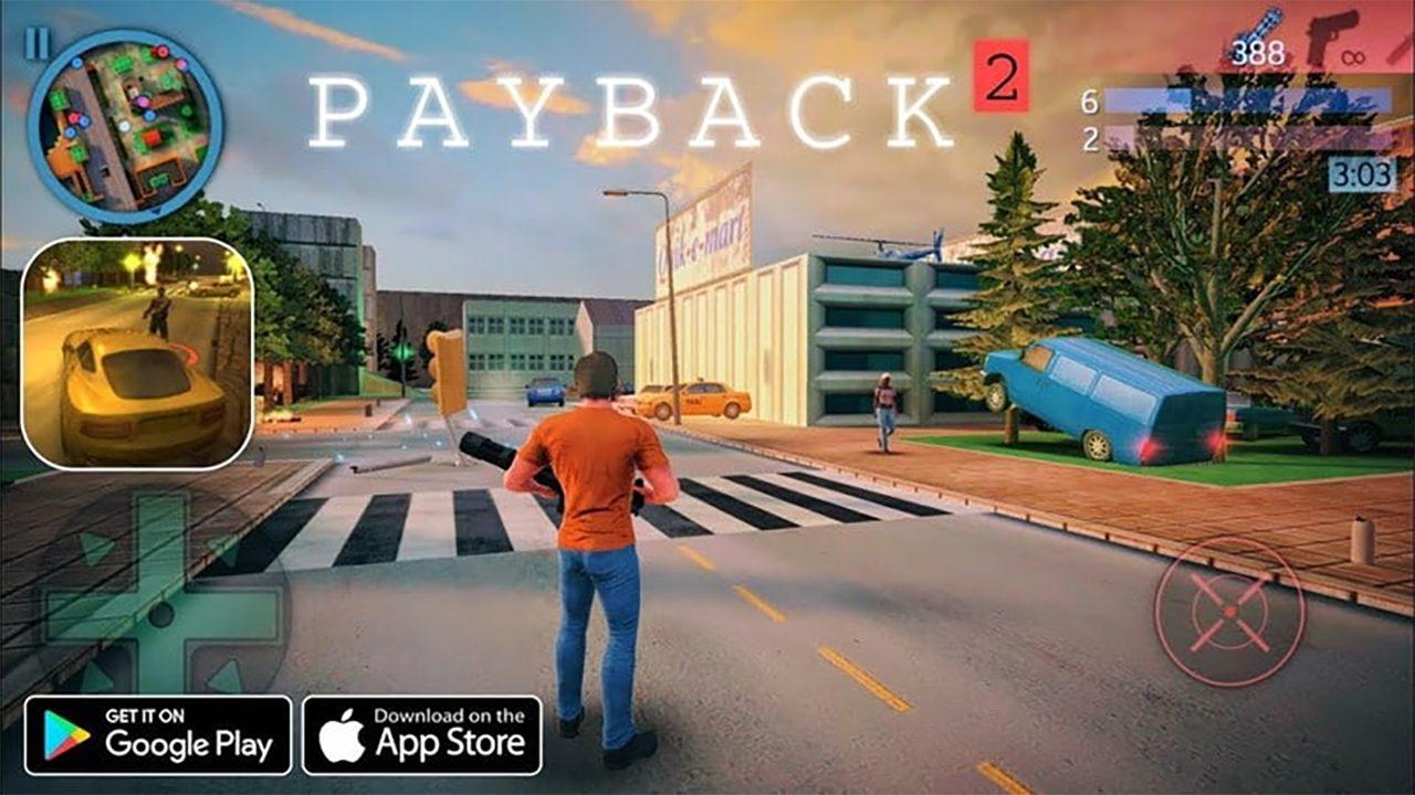 Payback 2 - The Battle Sandbox Mod Apk