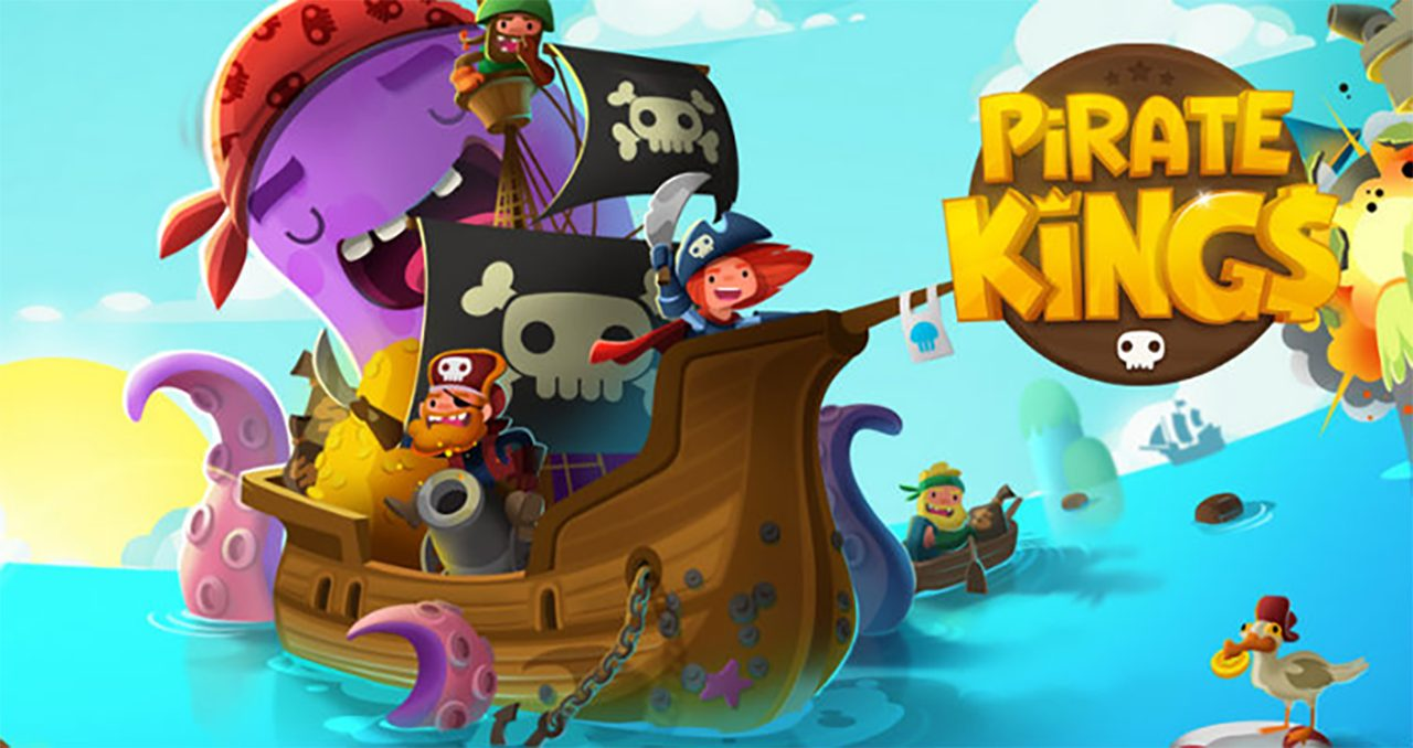 Pirate Kings Mod Apk