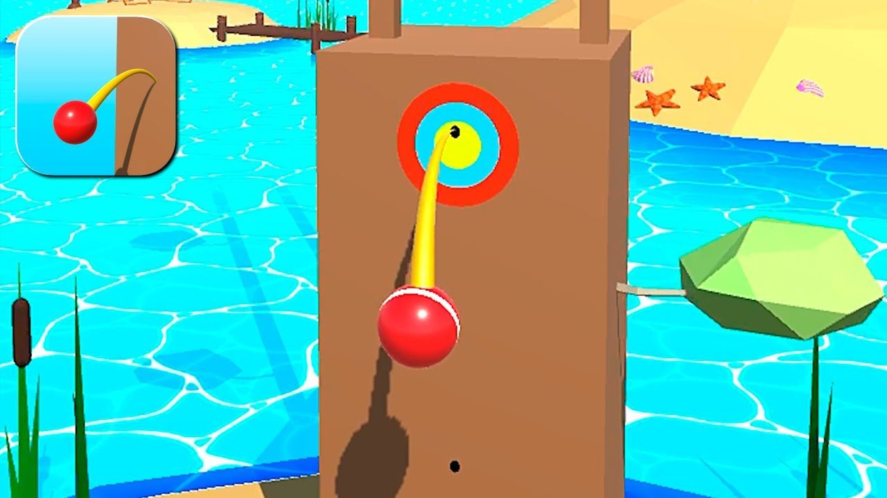 Pokey Ball Mod Apk