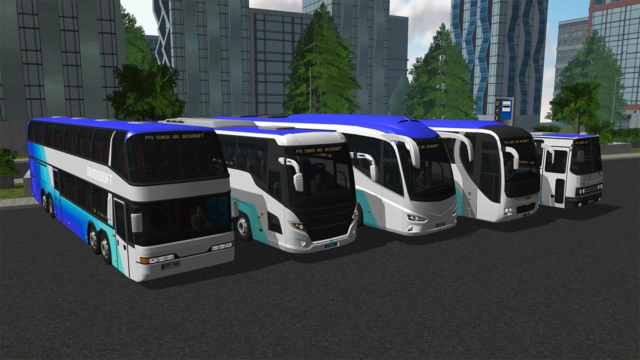 Public Transport Simulator Mod Apk