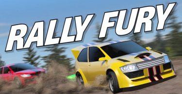 Rally Fury - Extreme Racing Mod Apk
