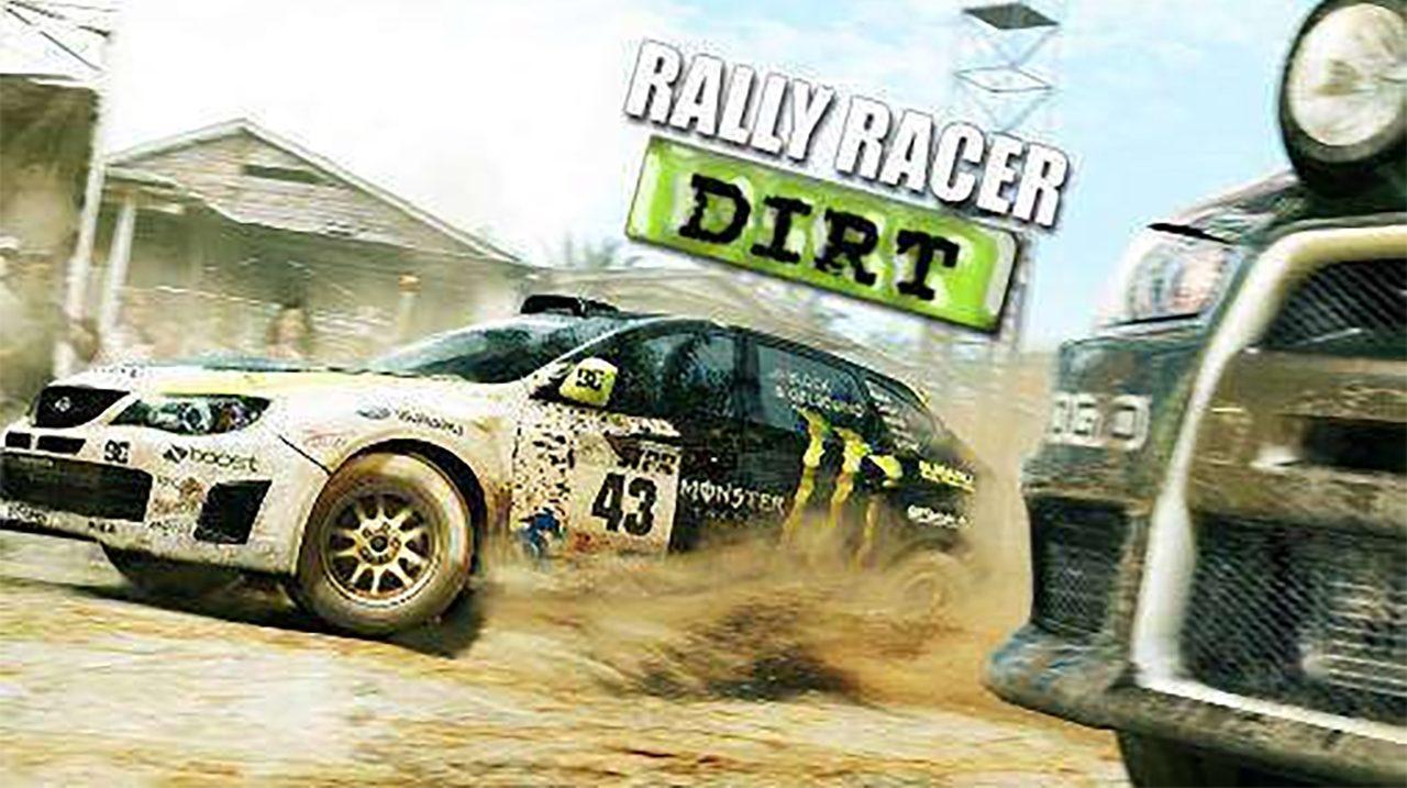 Rally Racer Dirt Mod Apk