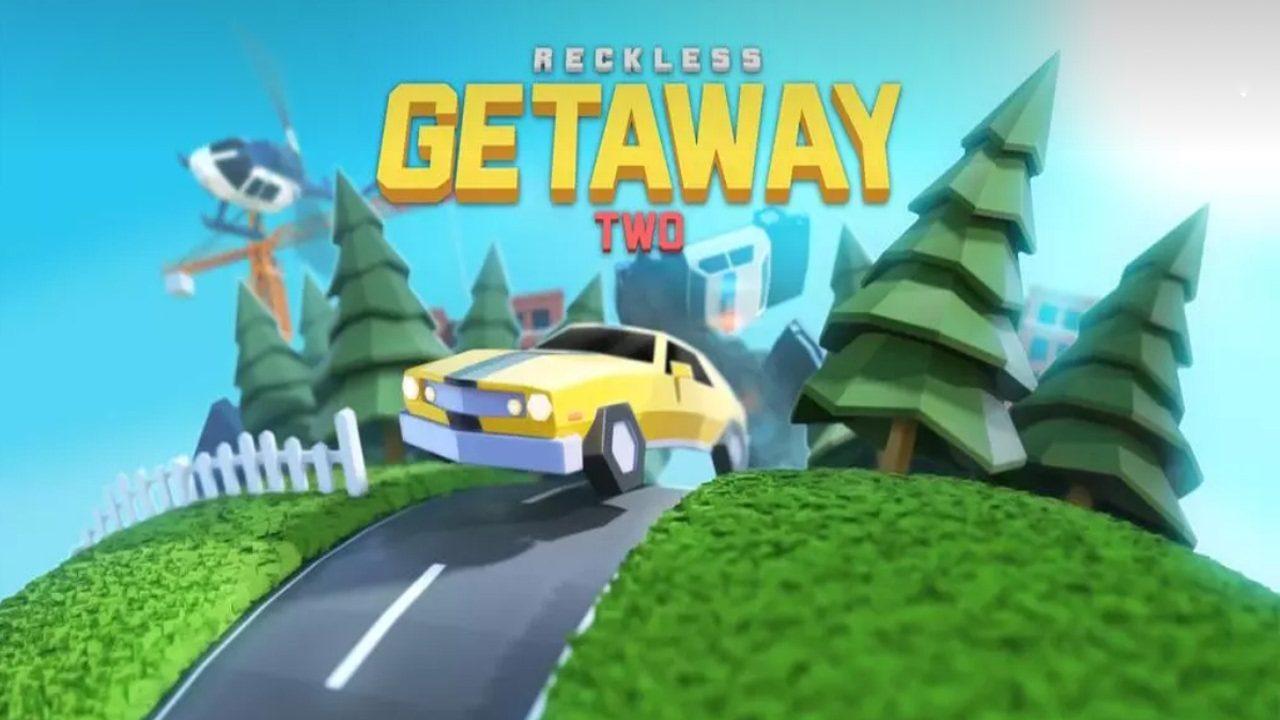 Reckless Getaway 2 Mod Apk