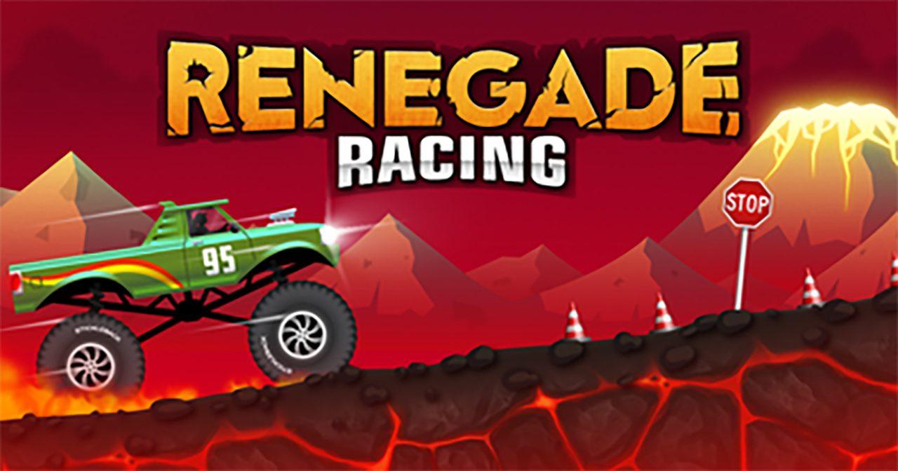 Renegade Racing Mod Apk