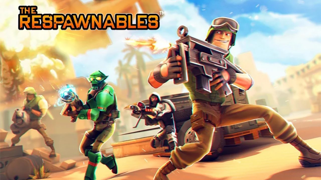 Respawnables Mod Apk 8 9 0 Unlimited Money Gold For Android