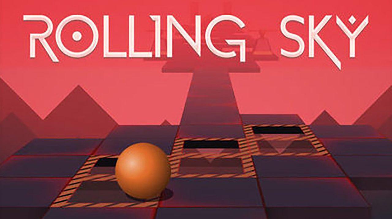 Rolling Sky Mod Apk