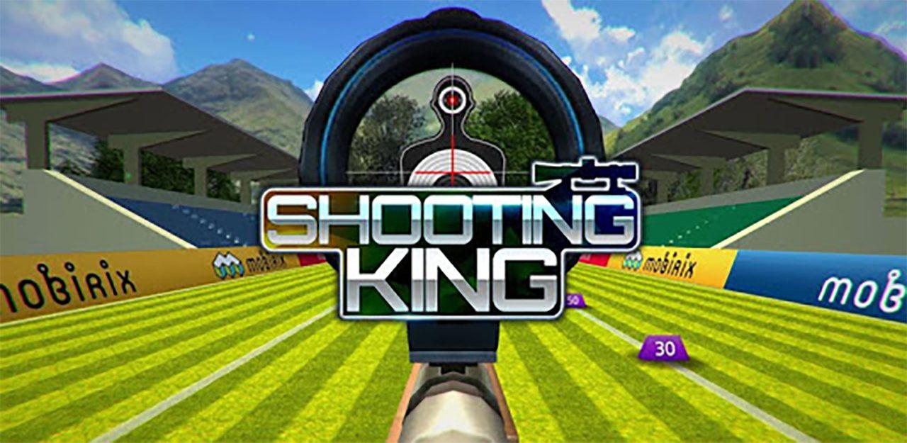 Shooting King Mod Apk