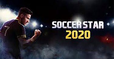 Soccer Star 2020 Top Leagues Mod Apk