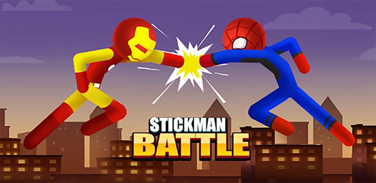 Stickman Battle Mod Apk