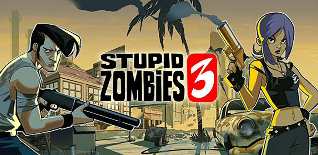 Stupid Zombies 3 Mod Apk