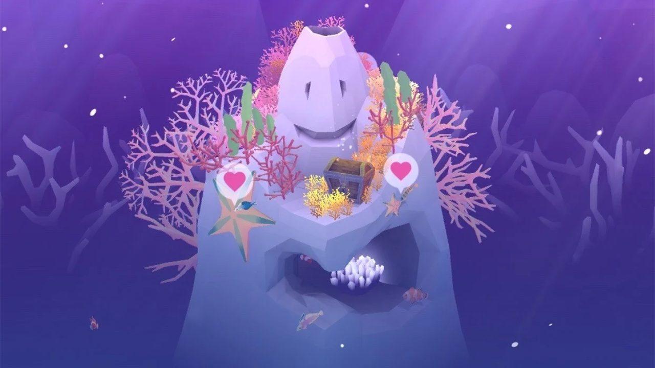 Tap Tap Fish AbyssRium Mod Apk