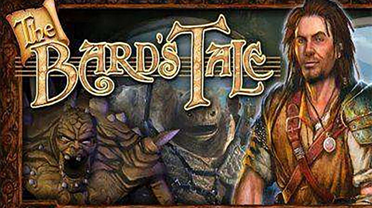 The Bard's Tale Mod Apk
