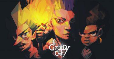 The Greedy Cave Mod Apk