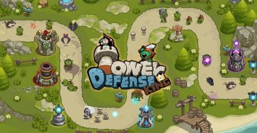 Tower Defense King Mod Apk