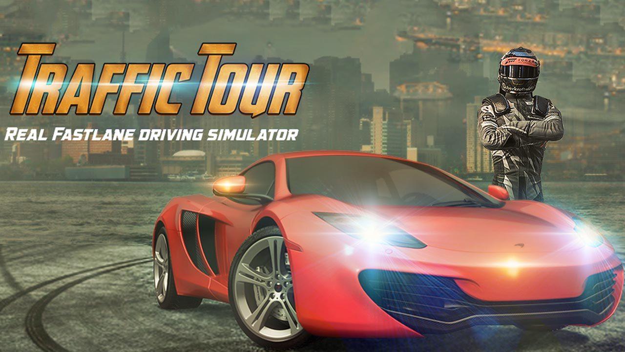 Traffic Tour Mod Apk