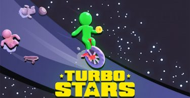 Turbo Stars Mod Apk