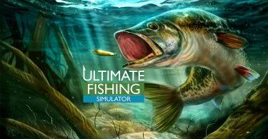 Ultimate Fishing Simulator Mod Apk