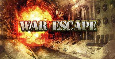 War Escape Mod Apk