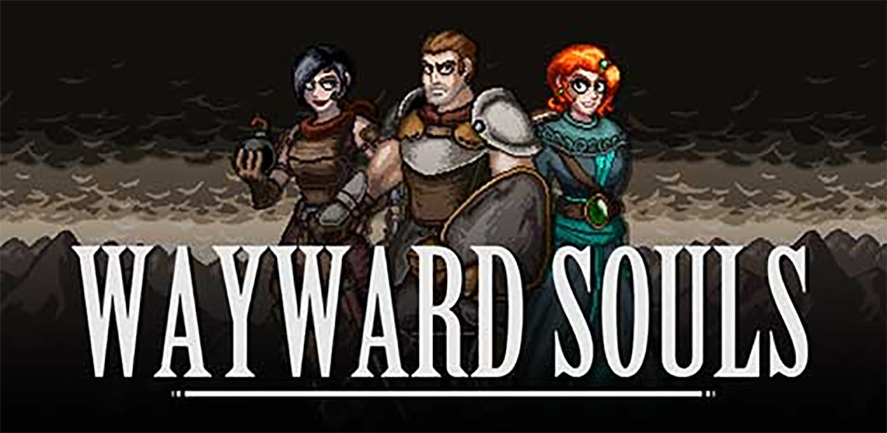 Wayward Souls Mod Apk