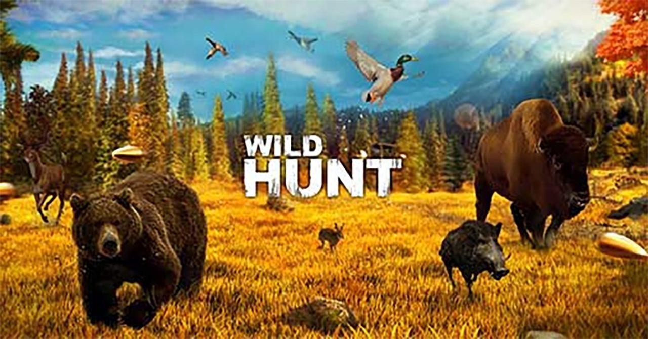 Wild Hunt Sport Hunting Games Mod Apk
