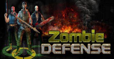 Zombie Defense Mod Apk