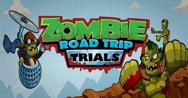 Zombie Road Trip Mod Apk