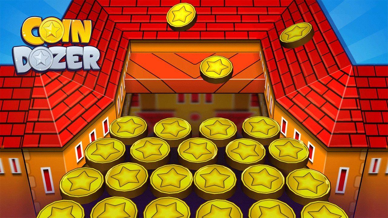 Coin Dozer - Free Prizes Mod Apk