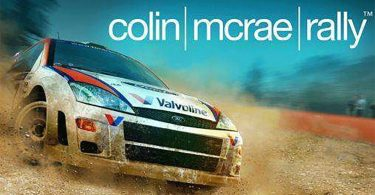 Colin McRae Rally Mod Apk