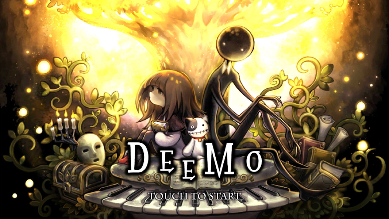 DEEMO Mod Apk