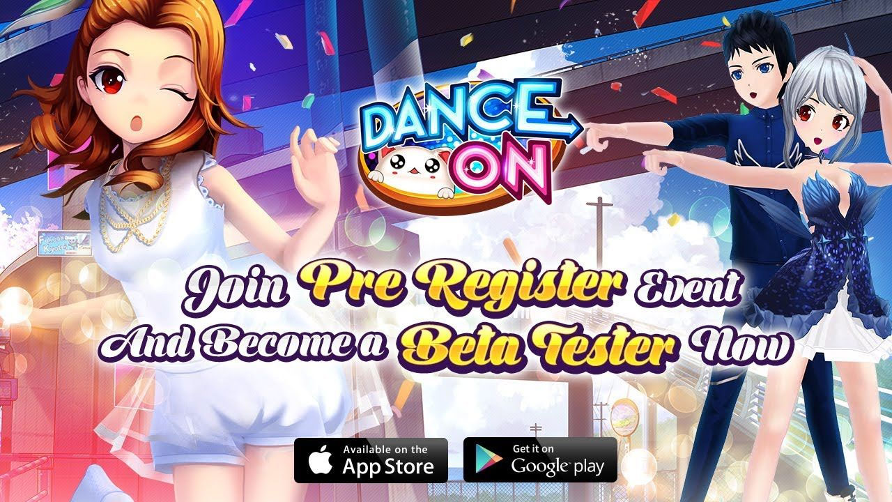 Dance On Mobile Mod Apk