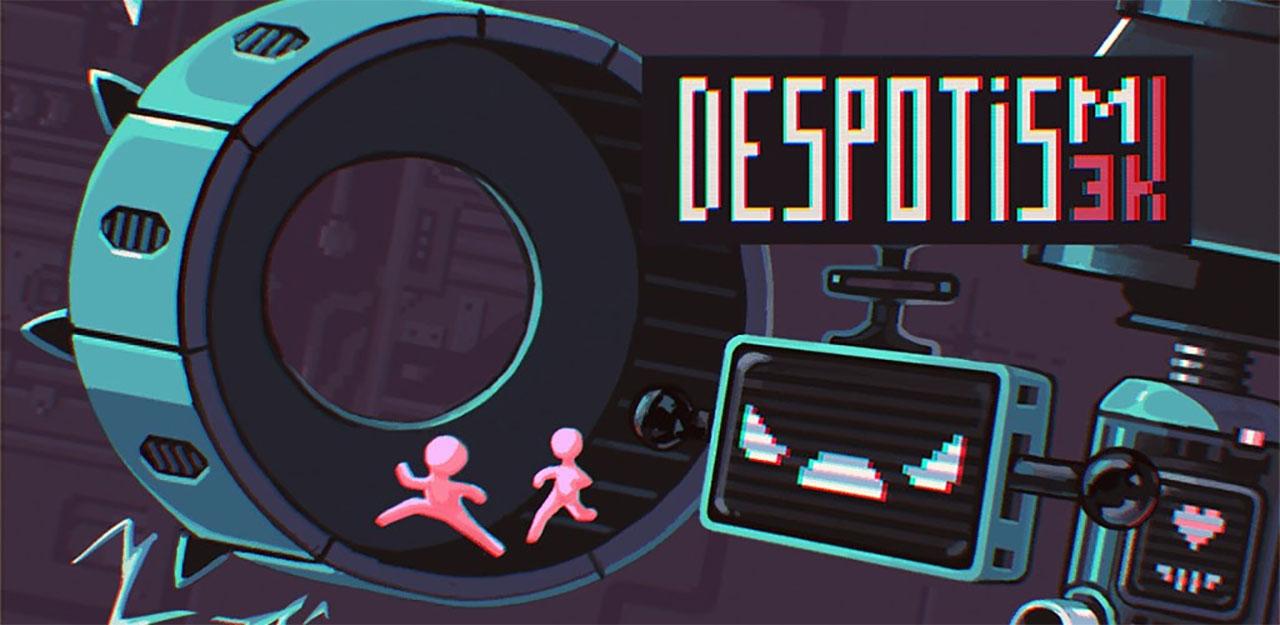 Despotism 3k Mod Apk