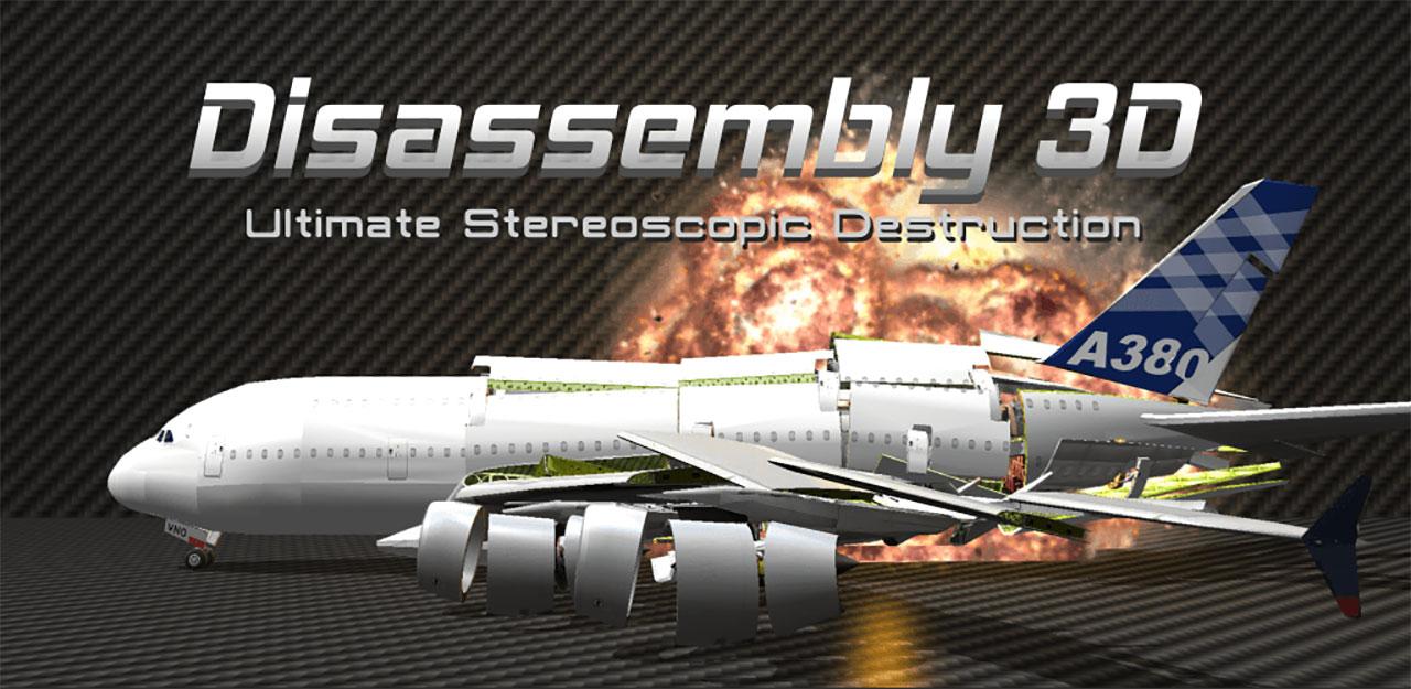 Disassembly 3D Mod Apk