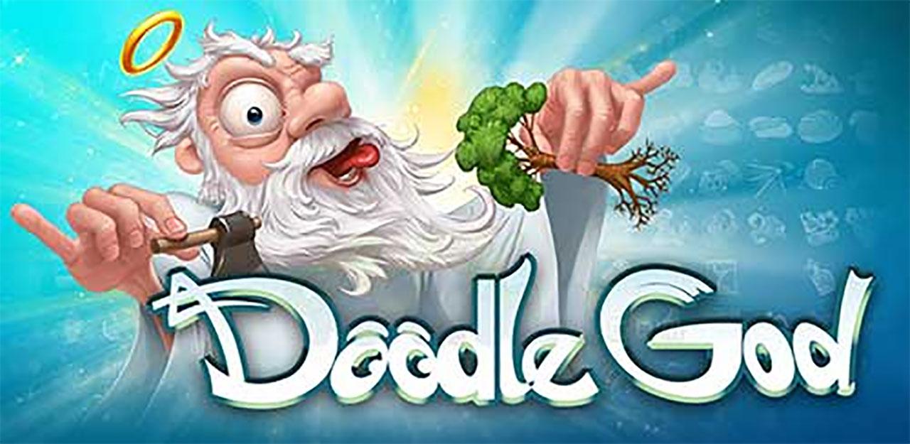 Doodle God HD Mod Apk