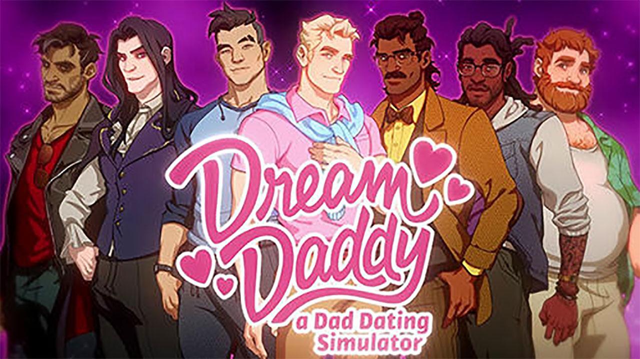 Dream Daddy Mod Apk