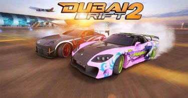 Dubai Drift 2 Mod Apk