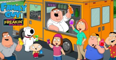 Family Guy- Another Freakin' Mobile Game Mod Apk