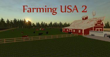 Farming USA 2 Mod Apk