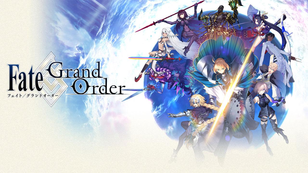 Fate/Grand Order (English) Mod Apk