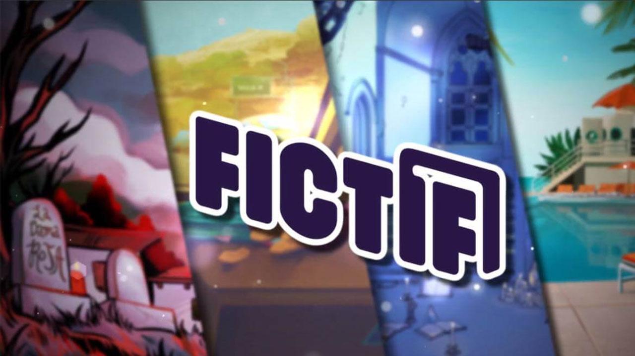 Fictif: Visual Novels Mod Apk
