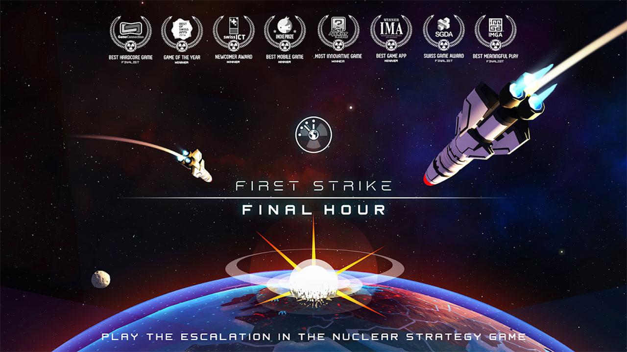 First Strike: Final Hour Mod Apk