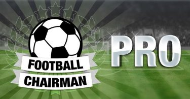 Football Chairman Pro - Build a Soccer Empire Mod Apk