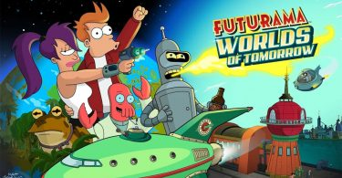 Futurama: Worlds of Tomorrow Mod Apk