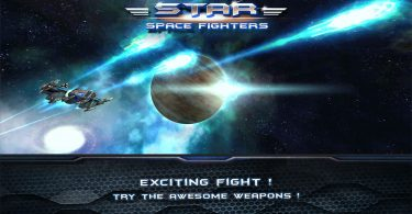 Galaxy War Fighter Mod Apk